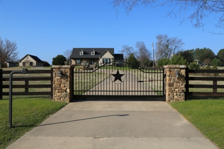 Custom entry systems